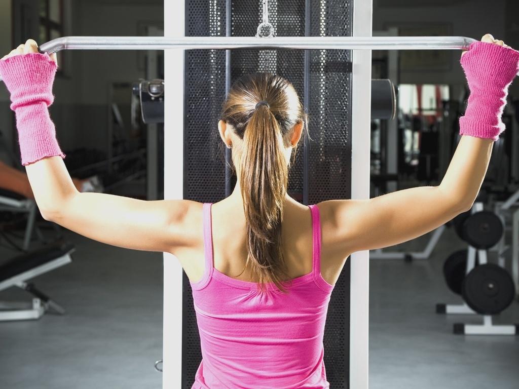 treino para mulheres ectomorfas