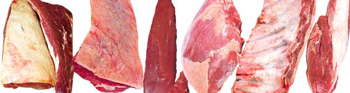 cortes bovinos mais proteicos