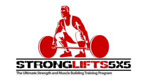 stronglift 5x5