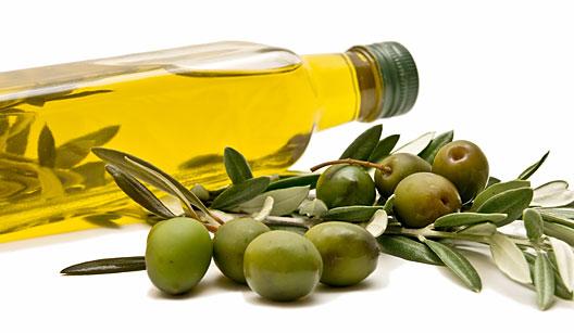 testes de azeites de oliva