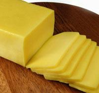 queijo prato fatiado