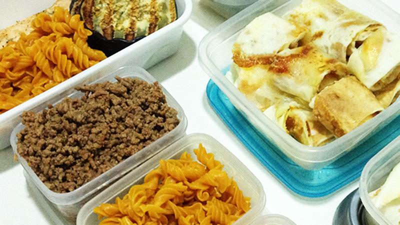 dieta em viagens