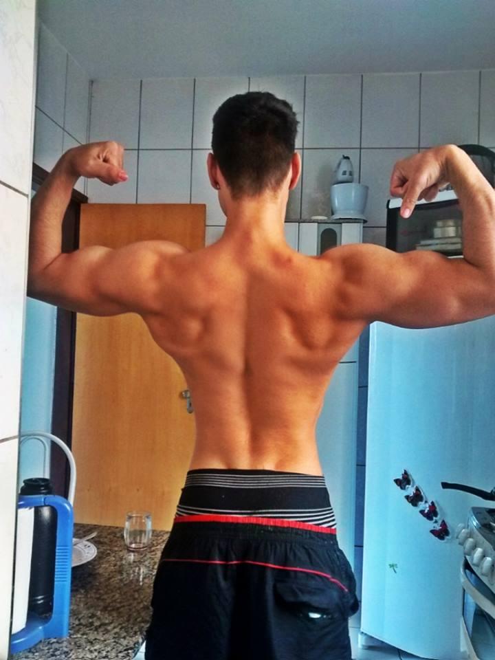 Lucas Prado Costas 2015