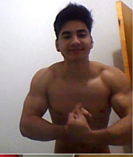 Lucas Prado em 2015