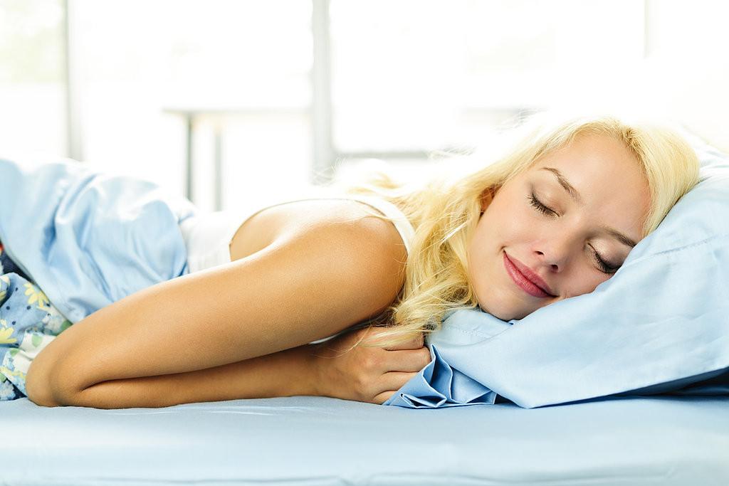 dormir para restaurar força de vontade
