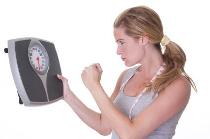 guerra contra metabolismo acelerado