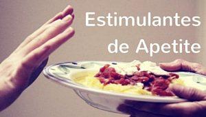 falta de apetite recusando comida