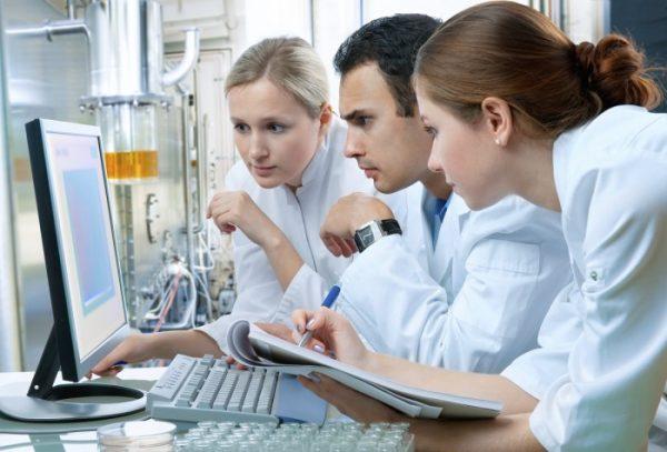 estudos e pesquisa científica
