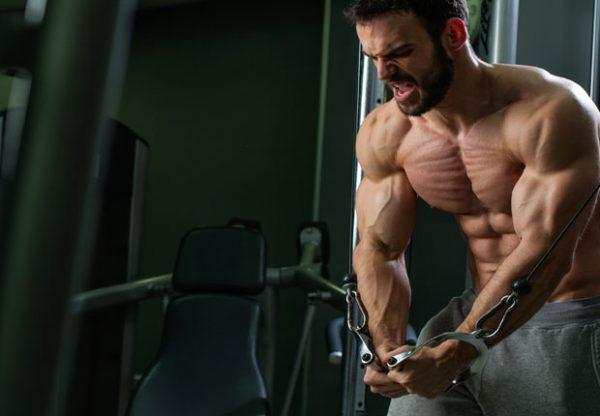técnicas de intensidade na musculação